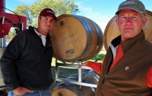 Texas Hill Country Wine Expert Tour From San Antonio