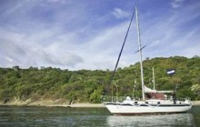 Sailing in San Juan Del Sur (Half Day Sail)