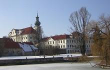 Břevnov Monastery