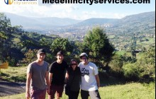 Shared Paisa Tour to Medellin