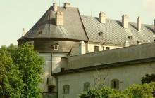 Červený Kameň Castle