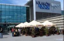 Krakow Balice Airport One Way Transfer