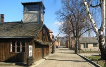 Auschwitz - Birkenau: Museum Guided Tour