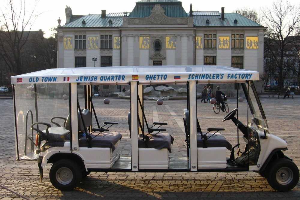 Private: Guided Krakow City Tour