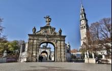 Częstochowa - Jasna Góra Monastery Tour