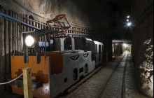 Bochnia Salt Mine Unesco Tour