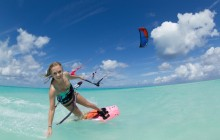Kite Lessons - Private Instruction