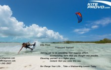 Kite Lessons - Fast Track..... The Combo Saver