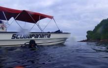 Scuba Panama