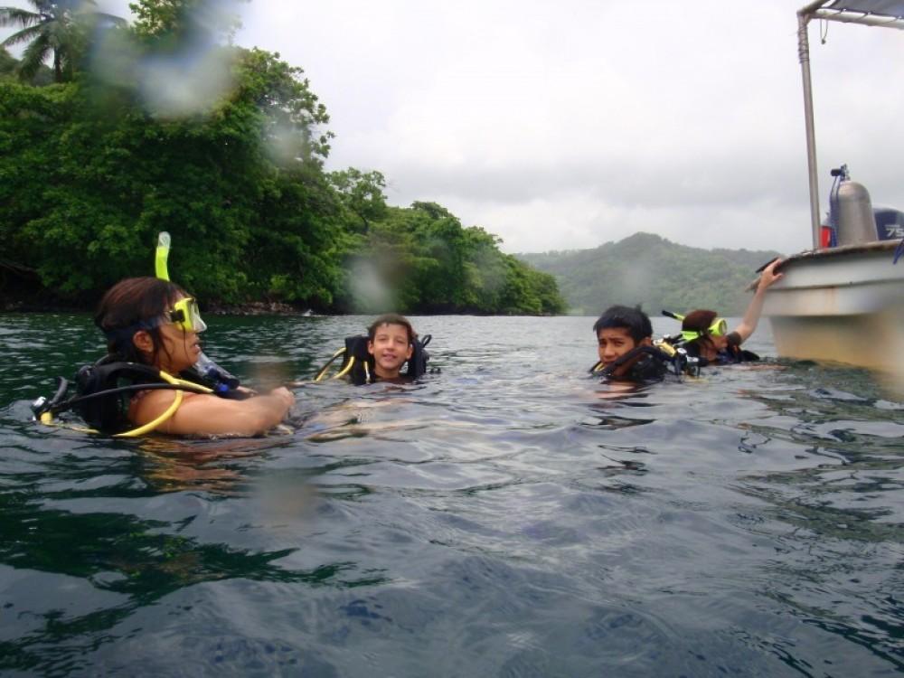 Divemaster Course