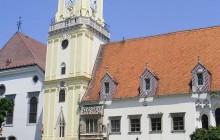 Old Town Hall (Bratislava)