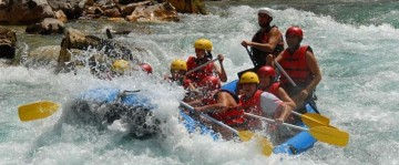 A picture of Montenegro Adventure