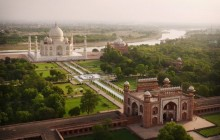 Agra Day Tour With Fatehpur Sikri