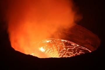 A picture of 10 Days Explore the Volcanos and Gorilla exprience
