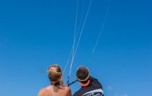 Kite Lessons - Supervised Practice