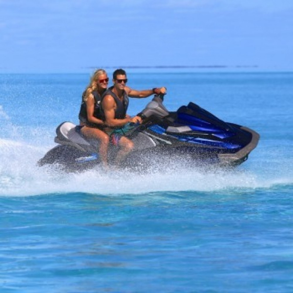 Jet Ski Seafari