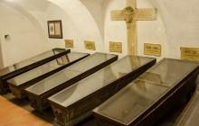 Capuchin Crypt in Brno