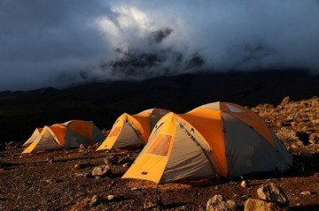 A picture of 6 Days Mount Kilimanjaro trekking (Machame route)