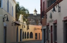 Cuernavaca & Taxco With Lunch