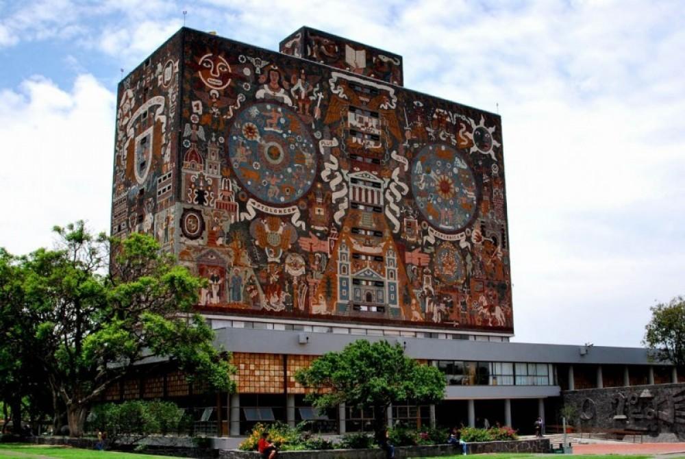 Xochimilco-University City-Coyoacan