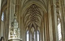 Church of St. James (Brno)