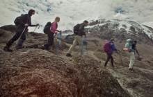 6 Days Mount Kilimanjaro trekking through Rongai route