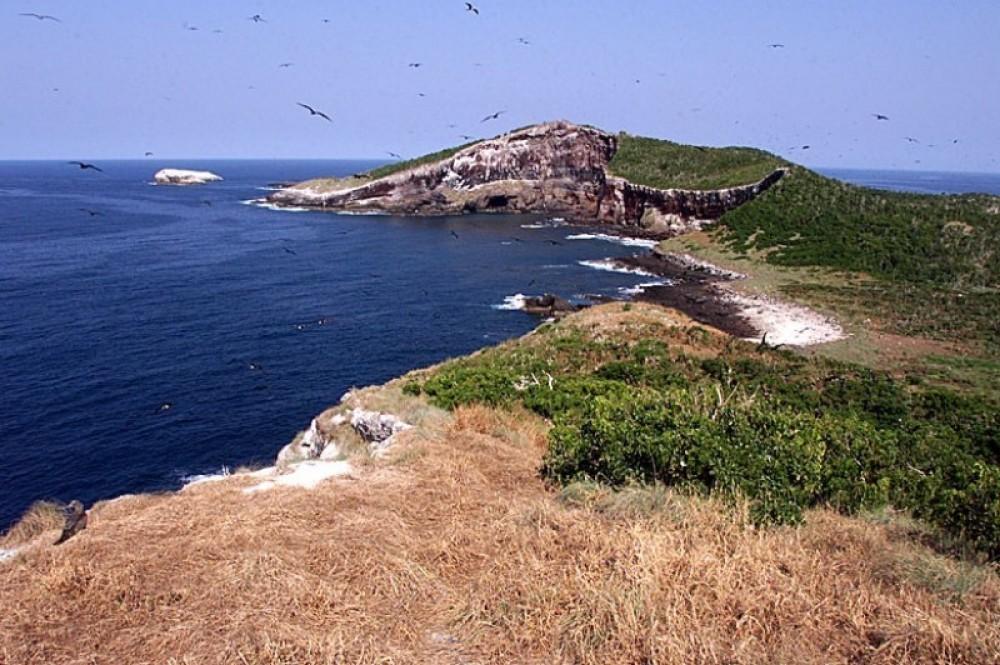 Isabela Island (Galapagos)