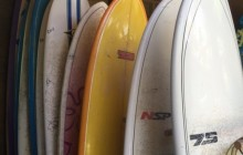 Surfboard Rentals (Longboards and Funboards)