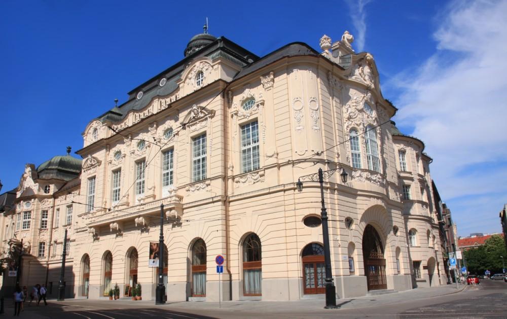 Slovak Philharmonic (Bratislava)