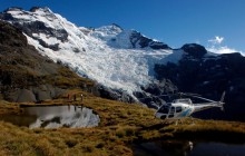 Helicopter + 4WD Lord of the Rings Hobbit Tour