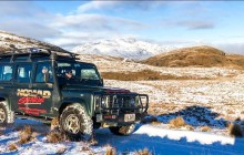 Private Full Day Jeep Charter