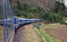 Private: Machu Picchu by Train