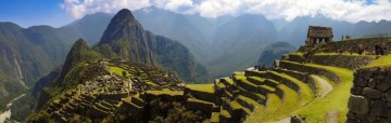 A picture of Private: Machu Picchu by Train