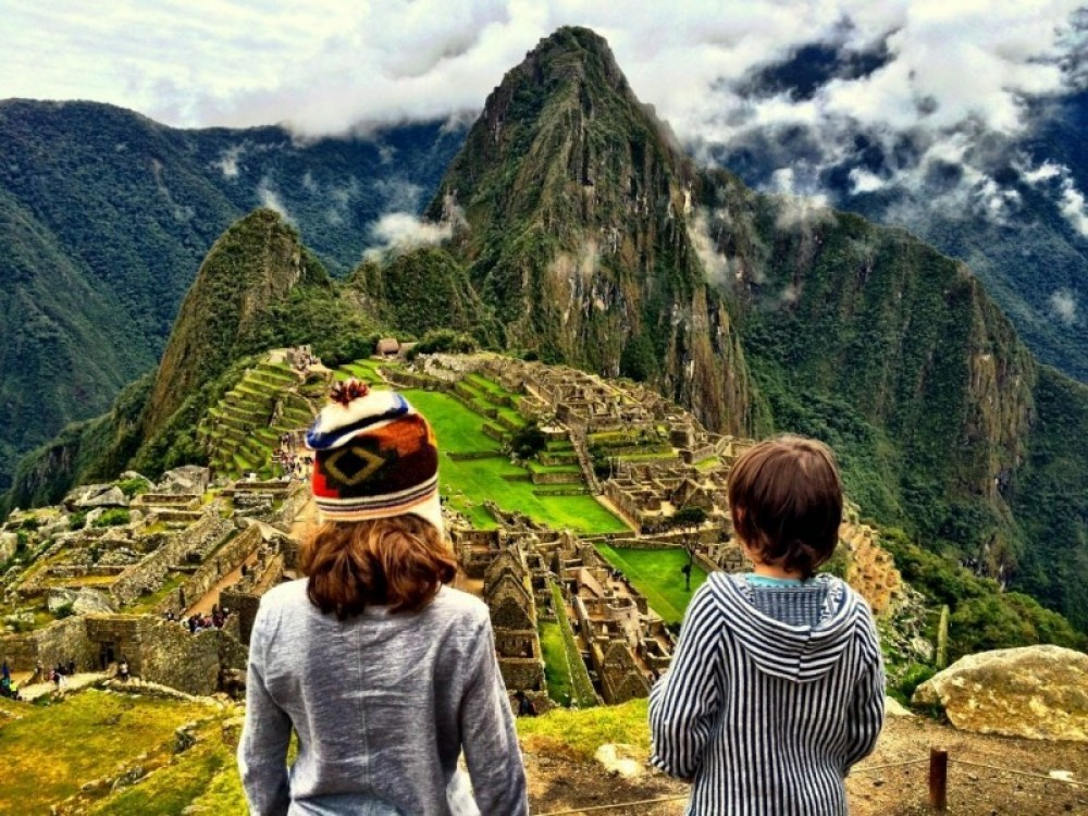 Private Machu Picchu by Train Full Day