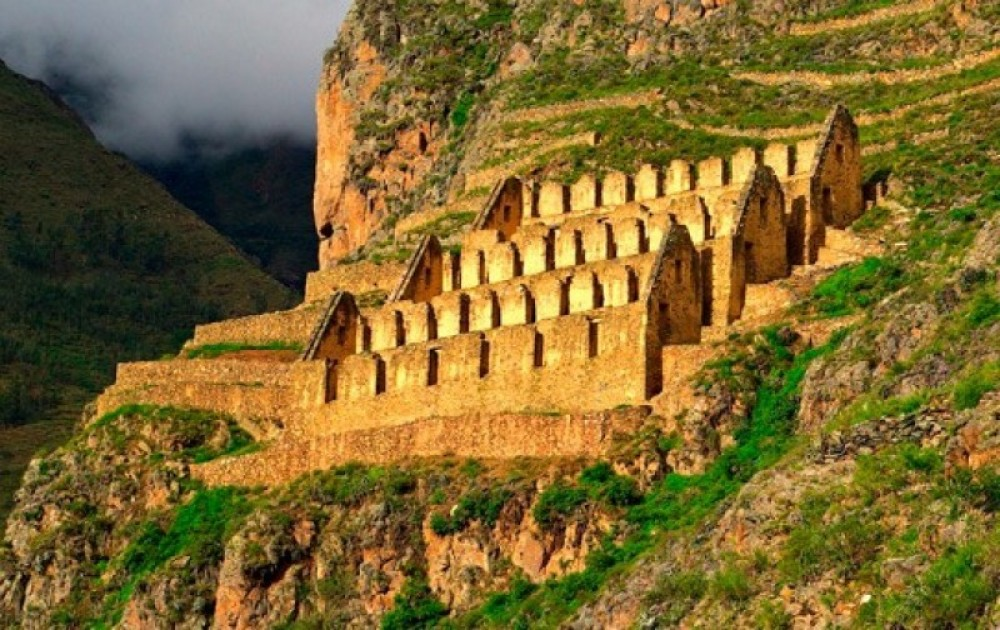 Private Sacred Valley Tour