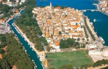 Trogir - A Charming UNESCO Heritage Site