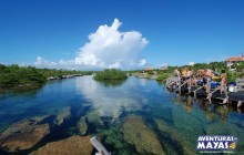 Snorkeling Mayan Adventure