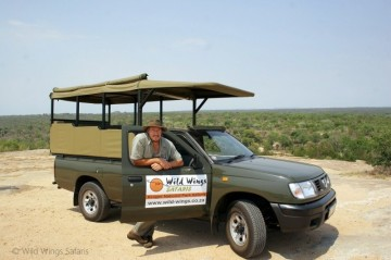 A picture of The Best of Kruger Safari 4N/5D