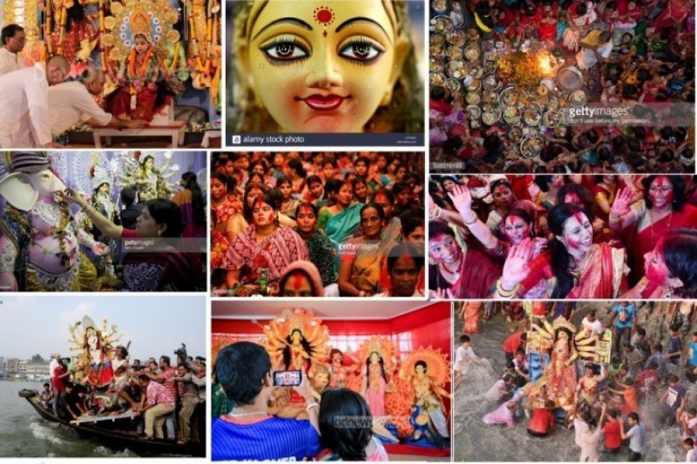 Photography trip to Bangladesh (festival)