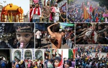 Photography trip to Bangladesh (festival)