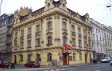 Plzenska Restaurant (Prague)