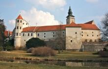 Telč Castle