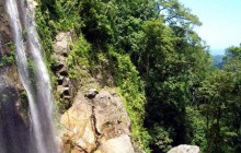 Jungle Hiking - El Bejuco Waterfall (3 days)