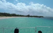 Catamaran Barefoot IV | Snorkeling Trip