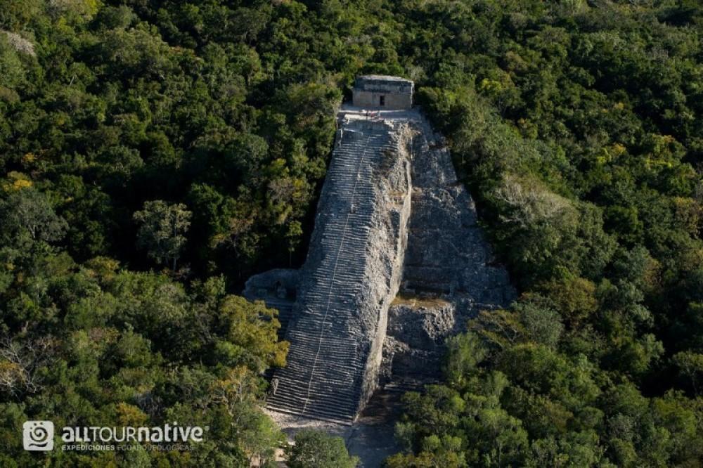 Tulum & Coba Maya Village