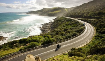 A picture of Great Ocean Road Two Day Private Tour