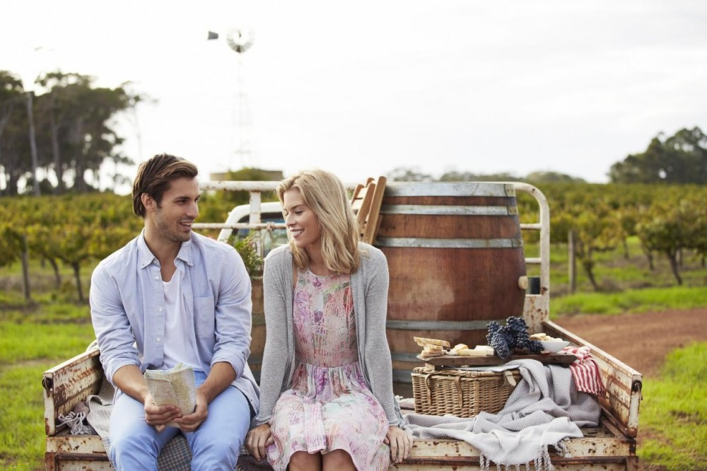 Private Mornington Peninsula Winery Tour