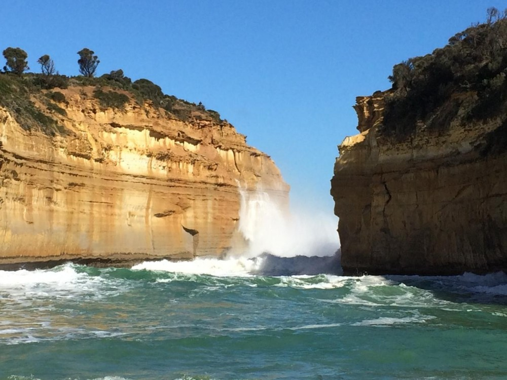Private Great Ocean Road Express with 12 Apostles