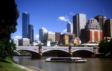 Private Melbourne City Tour