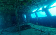 Playa del Carmen Wreck & Reef Diving